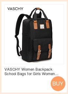 escola de viagem bookbag moda clássica universidade