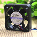 Free Delivery.KF0410B1HMAR line 5 cm / 3 cm 12 v 0.8 W inverter quiet fan