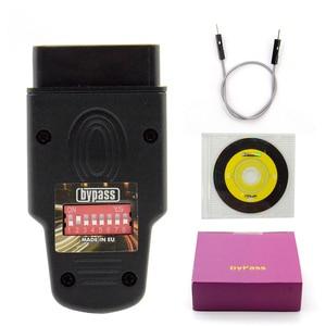 Image 5 - ECU Chip Tunning BYPASS voor Audi/Sk0da/Seat/VW BYPASS Startonderbreker de Beste ECU Unlock Startonderbreker Tool, vag immo bypass