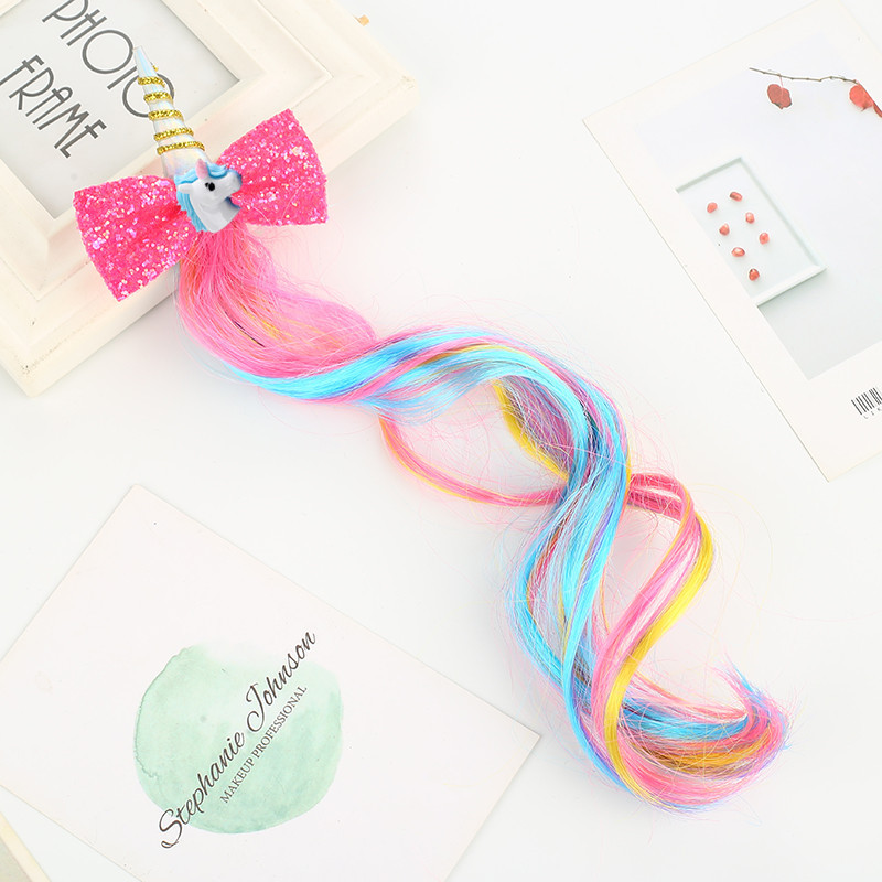 Party Baby Girls Hairpins For Girls Christmas Gift Barrettes Hair Accessories