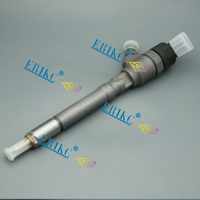 CRI 1 ERIKC/5263319/33800 27900 genuino común inyector para riel 0445110290 (0445 de 110 de 290) Bico 0 445 de 110 a 290 para el motor YuChai|rail injectors|common rail injectorengine injectors -