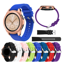 Sport Strap For Samsung Galaxy Watch 42mm Band Gear sport S2 huami amazfit Bip Watchband Bands