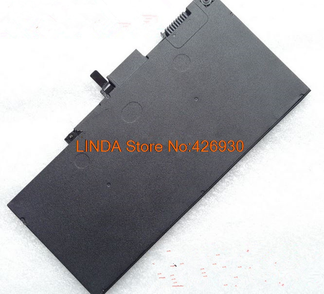Laptop battery For HP HP for EliteBook 745 G3 840 G2 850 G3  CS03XL HSTNN-I33C-4 HSTNN-IB6Y T7B32AA 4400mAh 800231-141