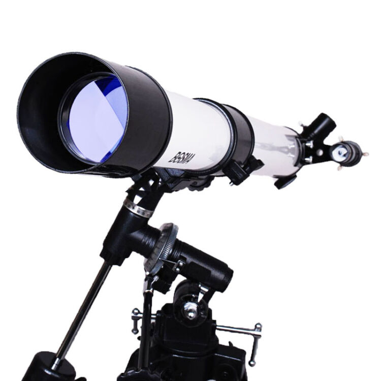 BOSMA 70EQ Refractor Astronomical Telescope Monocular Fully Coated With EM9 Equatorial Mount Entry Level And Portable Tripod bosma 80 900 astronomical telescope monocular equatorial refractive fully coated telescope with portable tripod w2358b