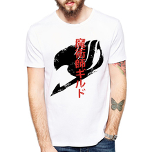 Fairy Tail Logo T-shirt – 1714