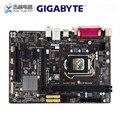 Gigabyte GA-B85M-D3V настольная материнская плата B85M-D3V B85 LGA 1150 i7 i5 i3 Pentium Celeron DDR3 16G SATA3 USB3.0 DVI VGA Micro-ATX