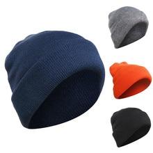 Men's Windproof Warm Hat
