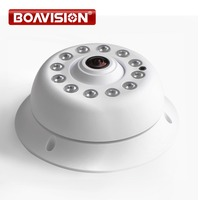 1080P 2MP IP Camera Panorama 5MP Fisheye Lens IR Night Vision HD Security CCTV Camera 360