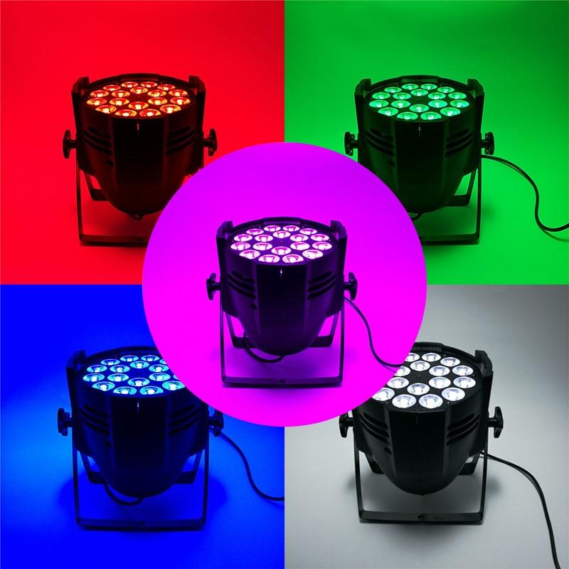 luzes de discoteca rgb 3in1 80x3 w luzes 05