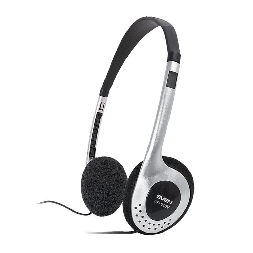 Consumer Electronics Portable Audio & Video Earphones & Headphones SVEN SV-007225 speakers bluedio bs 3 consumer electronics portable audio