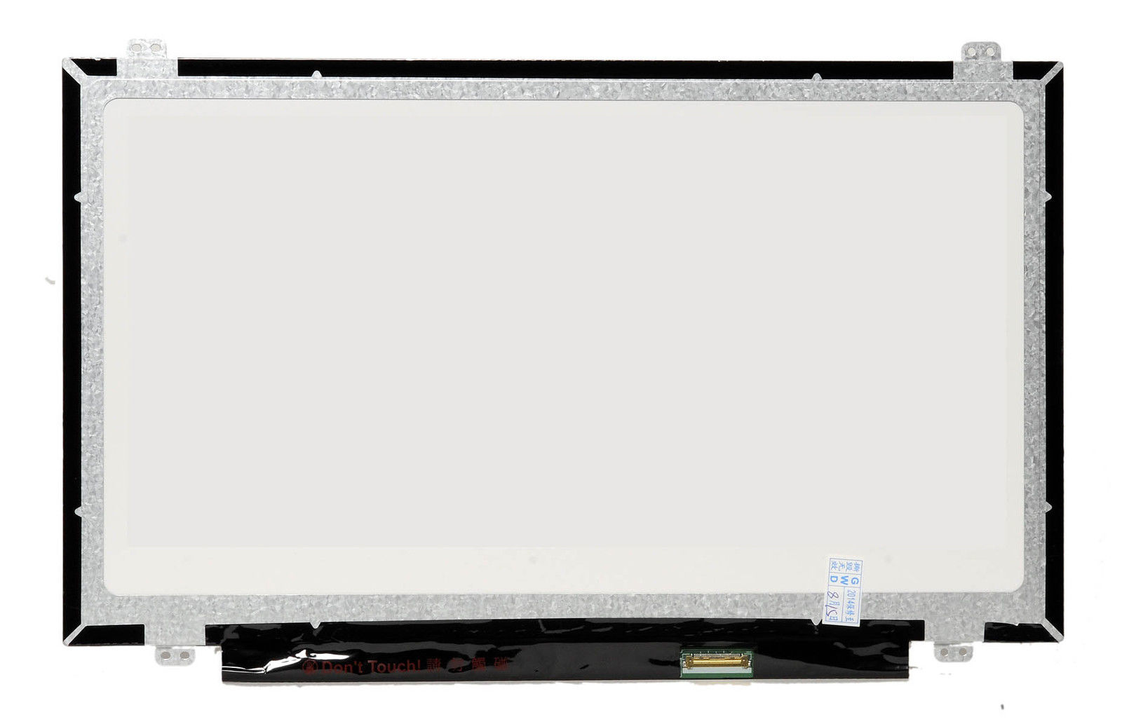 N140BGE-E43 New 14.0 WXGA HD Slim LED LCD Screen 30 Pin eDP Laptop DisplayN140BGE-E43 New 14.0 WXGA HD Slim LED LCD Screen 30 Pin eDP Laptop Display
