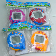 Rosiky Tamagochi Electronic Pets Toys Virtual Cyber Digital Pets Retro Game Funny Toys Handheld Game Machine For Gift