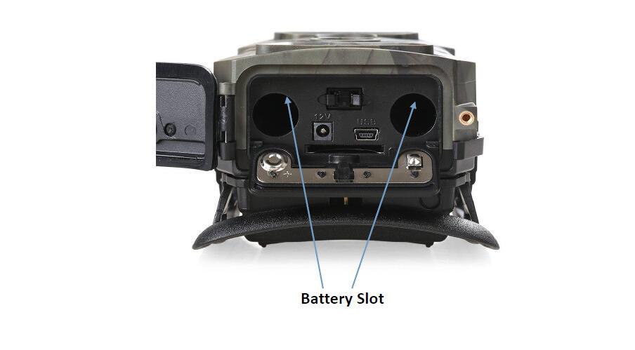 Hunting Camera GSM8