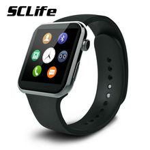 2016 neue Original Smart Watch A9 Bluetooth Smartwatch Für iPhone IOS Samsung Android Phone Pulsmesser Smart wach telefon