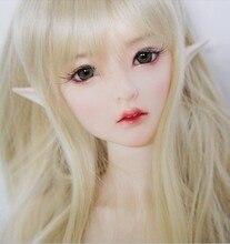 [Supiadoll] supia haeun bjd / sd doll eyes doll soom dod lina Get free shipping