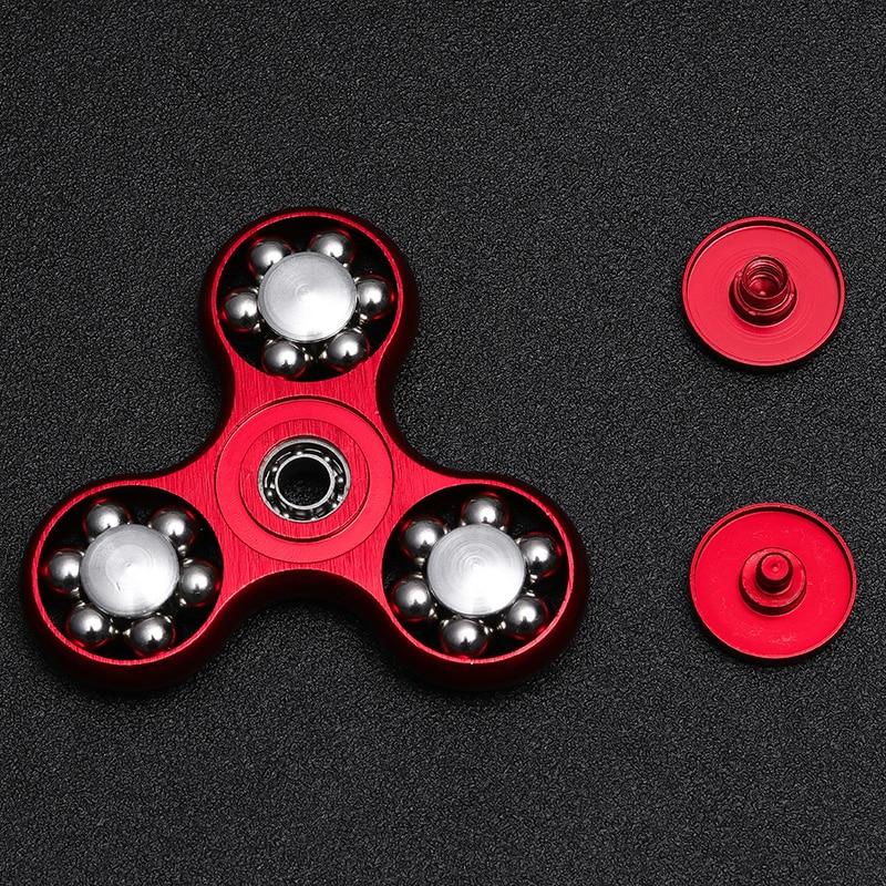 Fidget Spinner 4 7 minutos mão spiner Marca : Lcodcdml