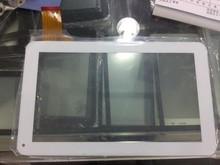 RYBINST Suoli carta carta cable S10 X10 xc-PG0900-017-fpc-A0 dual-core versión de la música de la pantalla táctil de la pantalla táctil