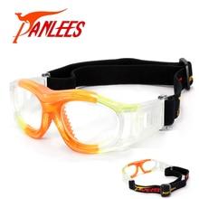 Brand Warranty! Kids Glasses Sports Myopia Eyewear Handball Basketball Volleyball Racquetball Prescription Goggles Free Shipping
