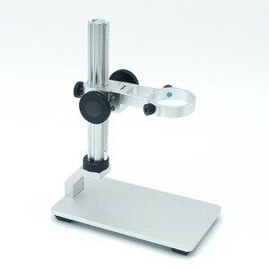 """Image 5 - 1 600x Dijital elektronik mikroskop Taşınabilir 3.6MP VGA Mikroskoplar 4.3 """"yüksek çözünürlüklü LCD Pcb Anakart Tamir Endoskop Büyüteç Kamera"""
