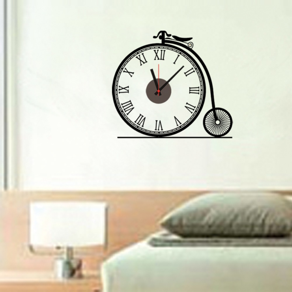 horloge murale batterie achetez des lots petit prix horloge murale batterie en provenance de. Black Bedroom Furniture Sets. Home Design Ideas