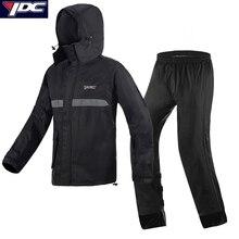 New Fashion Outdoor Sports Fishing Man & Woman Waterproof Raincoat Suit Motorcycle Rain Jacket Poncho Large Size Rain Coat 15YX