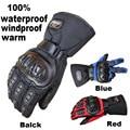 MAD-BIKE thick waterproof gloves motorcycle winter warm waterproof outdoor gloves