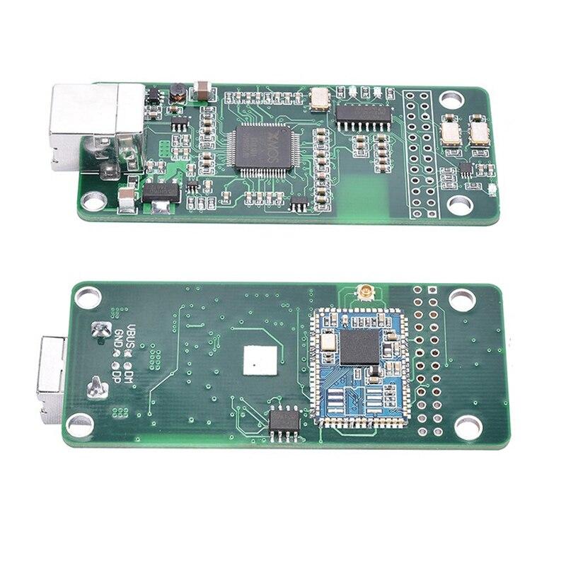Xmos Xu208 Antenne Feine Verarbeitung Csr8675 Bluetooth 5,0 Aptx-hd Usb Tochter Karte Digital Audio Interface Verbund I2s Tochter Unterstützung Dsd