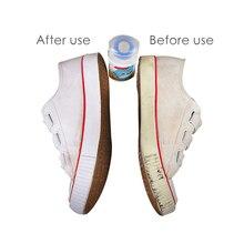 Белая обувь чистящие средства кроссовки отбеливатель бытовой обновленный обеззараживание Прачечная чистящие губки поставки