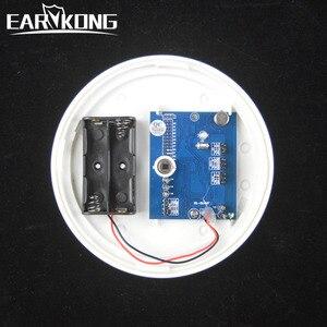 Беспроводные потолочные инфракрасные детекторы 433 МГц для домашней охранной сигнализации, для M2B / WPG / PG103 G90B / GSM/Wifi/сигнализация