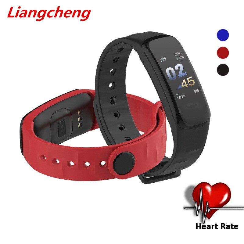 Pressure, Android, Heart, Bracelet, Sport, For