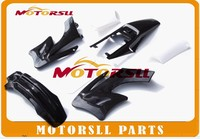 Plastic Cover APOLLO Fairing Kits ORION 70CC 110CC 125CC 150CC DIRT BIKE PLASTICS LONG STYLE 560MM