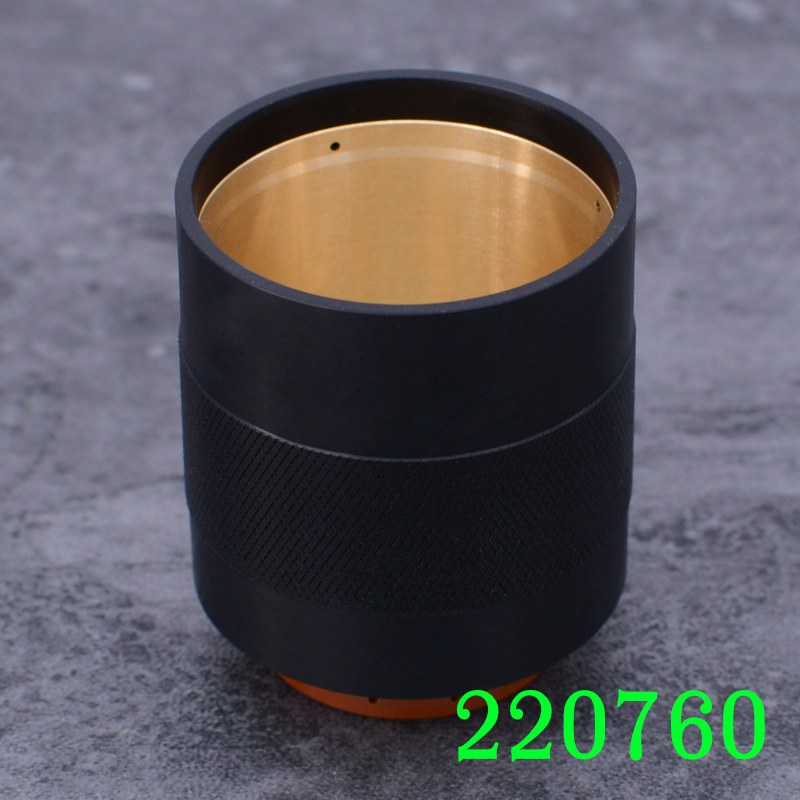Image 3 - 220760 retaining cap 220435 electrode 220439 nozzle 220764-in Welding Nozzles from Tools