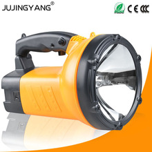 JUJINGYANG The hand-held lamp /HID xenon flashlight / fishing search lights searchlight charging light