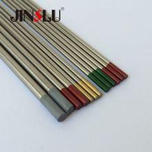 Электрод для аргонной сварки 150 мм вольфрамовый электрод 10