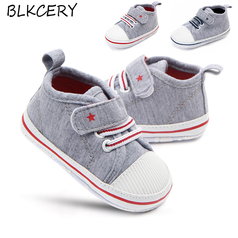 Baby Girl Shoes Toddler Boy First Walkers Newborn Baby Shoes Boy Chaussure Fashion Sneakers Boots For 1 Year Old Tenis Infantil