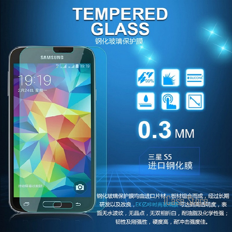 Tempered Glass Screen Protector Case For Samsung Galaxy J1 J3 J5 J7 2016 S3 Neo S4 S5 Mini S6 S7 Grand Prime VE G531F Funda Film