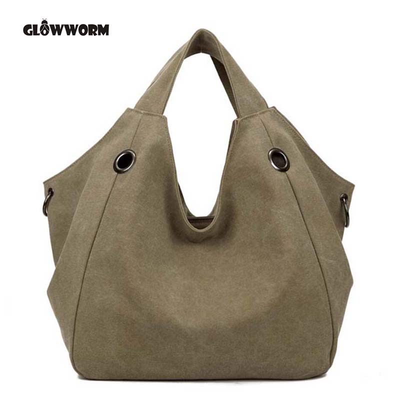 2017 Hot Sale Women's Handbag Fashion Design Canvas Women Bag Ladies Tote Bag Solid Shoulder Bag Travel Bag Bolsos Mujer XP570 2017 fashion women handbag canvas shoulder bag messenger crossbody bags female casual tote travel bag hot sale