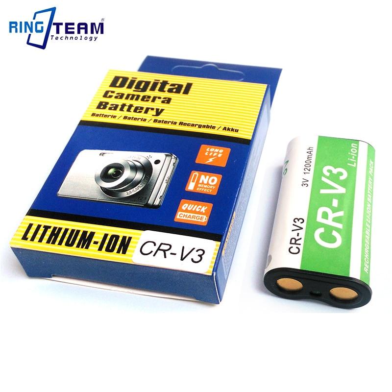 Bateria CR-V 3 cargador Casio QV 3500 plus qv4000ex qv5000sx