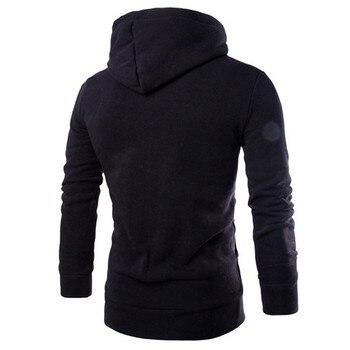 Coats Long Sleeve Casual Jacket