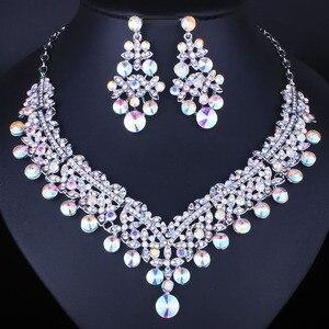 FARLENA Wedding Jewelry Hand p