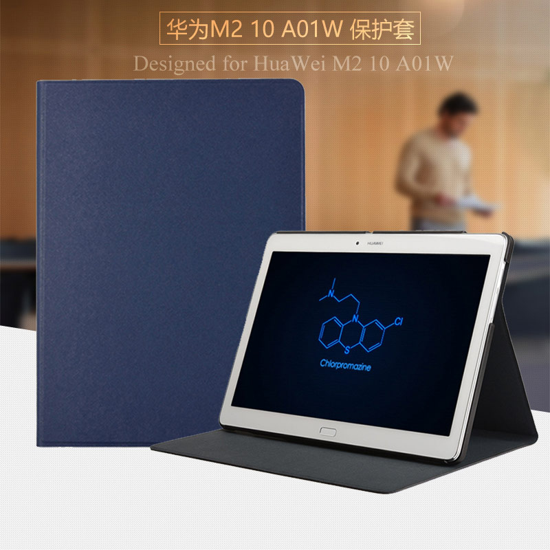 Luxury pu leather tablet cover for Huawei mediapad 10 M2 A01W M2-A01L M2-A01W stand case 10.1 inch screen film pen as gifts mediapad m2 10 0 flip pu leather case cover fundas 10 1 inch protective stand for huawei mediapad m2 10 0 a01w m2 a01l m2 a01w