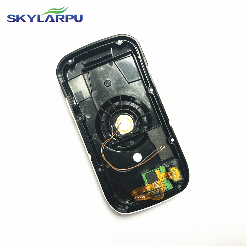 Image 4 - skylarpu Bicycle stopwatch Back case for GARMIN EDGE 1000 bicycle speed meter back cover Repair replacement Free shipping-in Tablet LCDs & Panels from Computer & Office