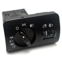 Hot New venda direta da Fábrica de alta qualidade Interruptor do farol De Audi A6 C5 1997-2005 4B1 941 531 C 4B1 941 531C 4B1941531C