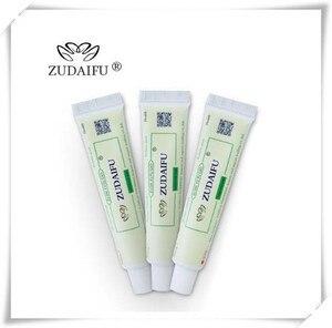 Image 2 - 5 pces = 3 peça zudaifu + 2 pacote pequeno creme de pele produtos cuidados com a pele saudável melhorar a vida sexual (sem caixa de varejo)