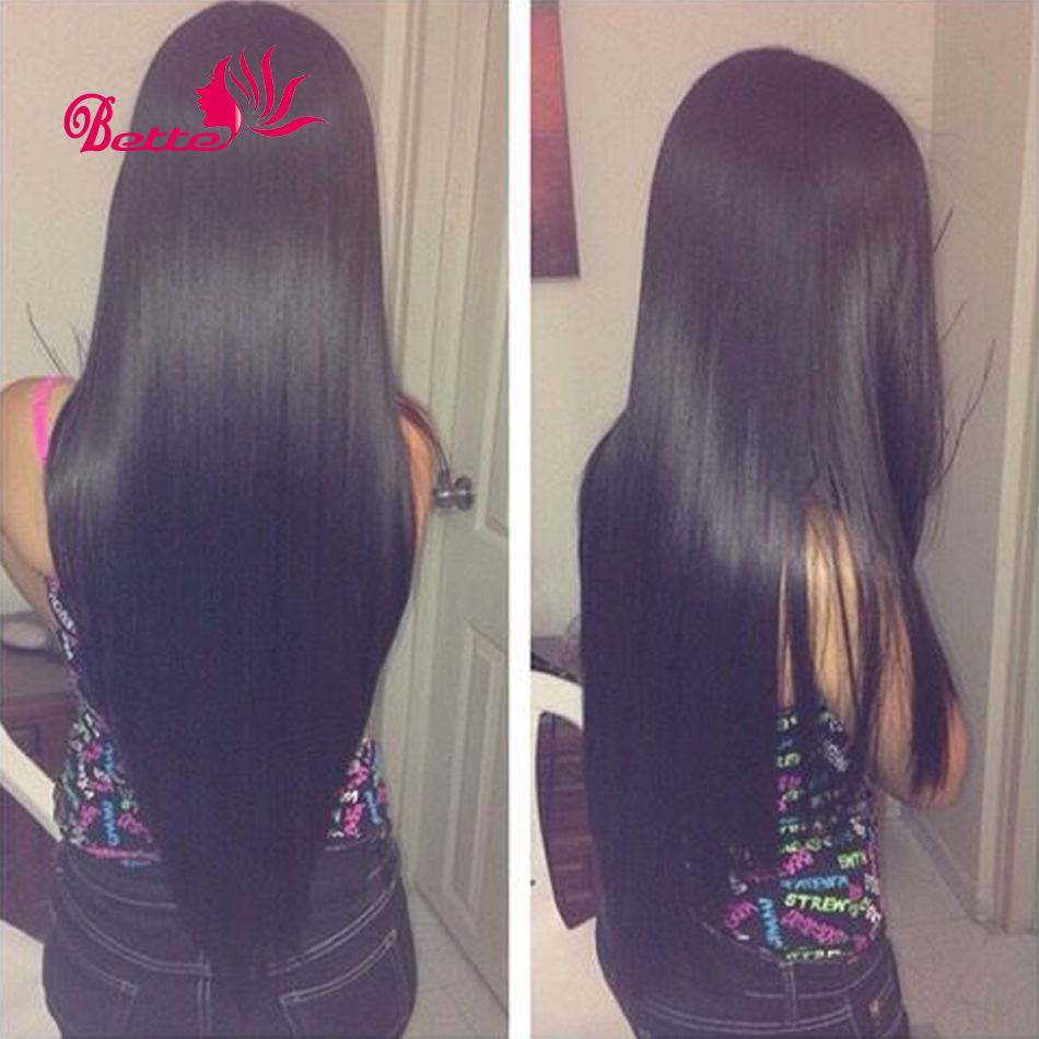 "Peruvian Virgin Hair Straight 3 Bundle Deals Peruvian Straight Virgin Hair 8""-30"" Peruvian Straight Hair 100% Human Hair Weaving"