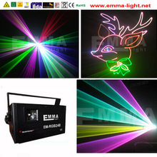 Mini Voice Automatic Control R&G Laser Lights Lighting Projector Disco DJ Stage Xmas Party Show Club Star Bar