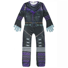 kids Halloween clothes cosplay provided game role playing ninjago costume Spiderman toddler boys clothing set fall