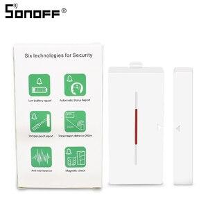 SONOFF DW1 433Mhz WIFI Door Wi