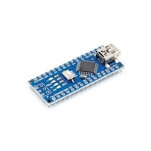 Image 4 - Nano Mini USB con el cargador de arranque compatible Nano 3,0 controlador CH340 controlador USB 16Mhz Nano v3.0 ATMEGA328P