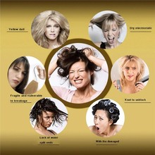 Moisturizing Dry Damaged Maintenance Hair